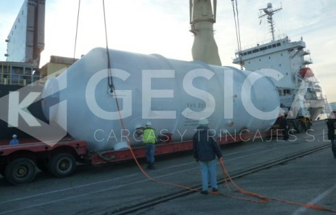 Cargo inspections